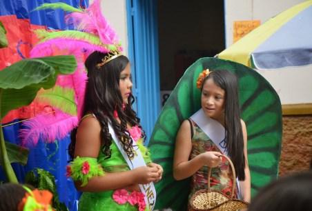 Feria de Manizales – Reinado Internacional del Café at the parade in Belén de Umbría, Risaralda, Colombia