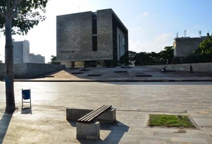 Museo del Caribe in Barranquilla, Atlántico, Colombia