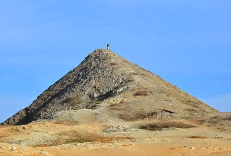 Pilón de Azúcar, La Guajira, Colombia