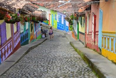 Guatapé, Antioquia, Colombia