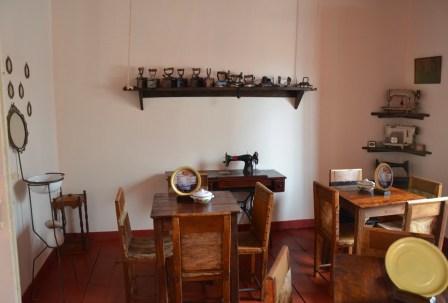 La Ruana Café Tertulia in Circasia, Quindío, Colombia