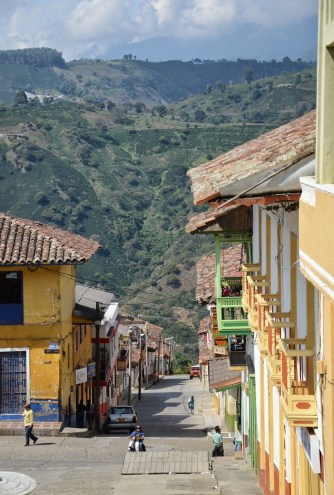 Apía, Risaralda, Colombia