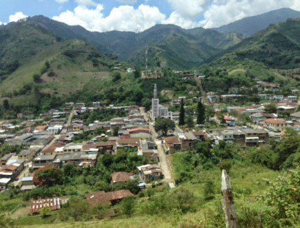 La Celia, Risaralda, Colombia