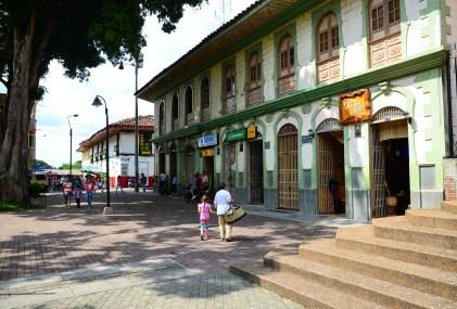 Café Don José in Montenegro, Quindío, Colombia