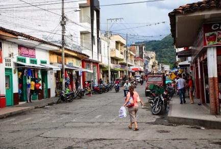 Caicedonia, Valle del Cauca, Colombia