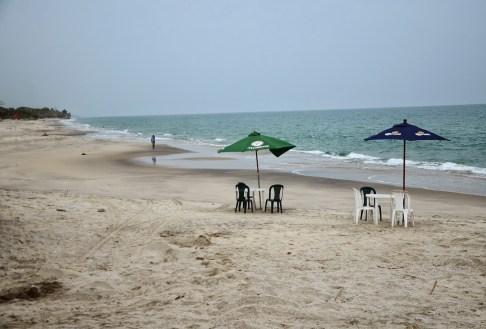 Playa Santa Clara in Panama