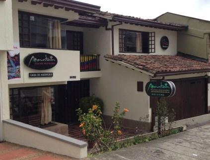 Mountain Hostel in Manizales, Caldas, Colombia
