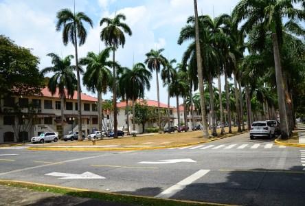 Balboa in Panama City