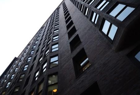 Monadnock Building in Chicago