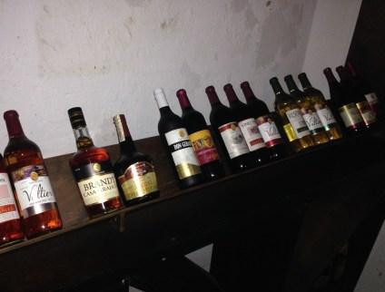 Casa Grajales winery tour La Unión Valle del Cauca Colombia