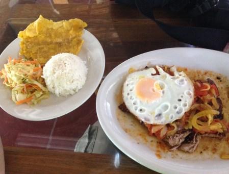Casa Grajales Restaurant La Unión Valle del Cauca Colombia