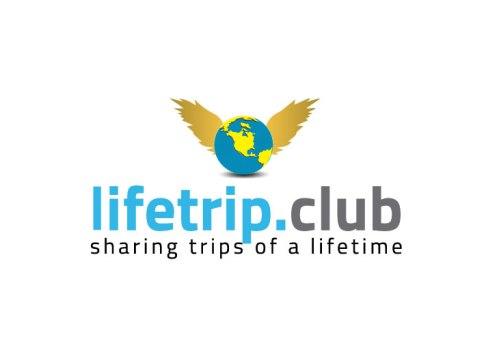 Lifetrip Logo