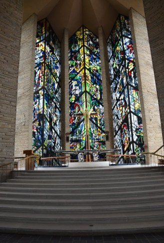 Chapel of the Resurrection at Valparaiso University