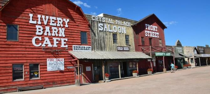 Nebraska's Cowboy Capital