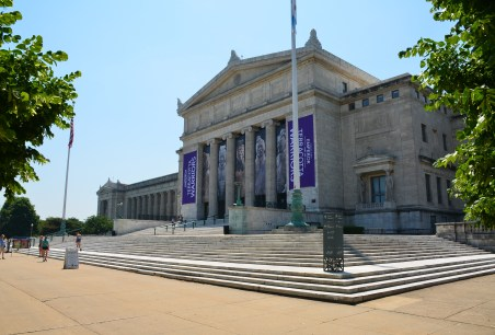 Field Museum in Chicago, Illinois