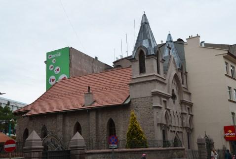 Aziz Paulus Kilisesi in Konya, Turkey