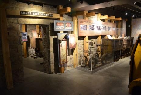 Park City Museum in Park City, Utah
