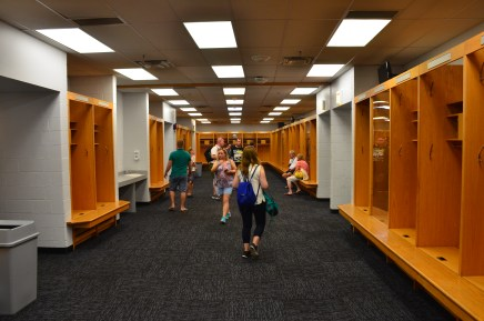 Chicago Locker Room By Lids Clybourn