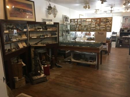Shoshone Museum in Shoshone, California