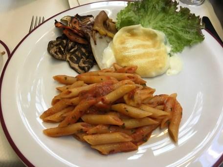 Eating In Milan Italy Nomadic Niko