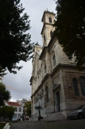Agia Triada Greek Orthodox Church
