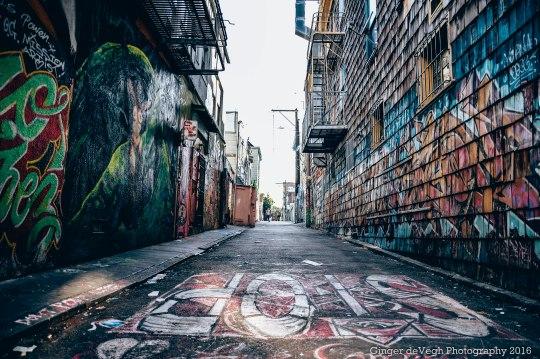 SF Balmy Ave