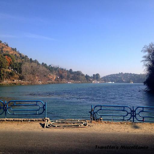 Kumaon Diaries: Reaching Mukteshwar