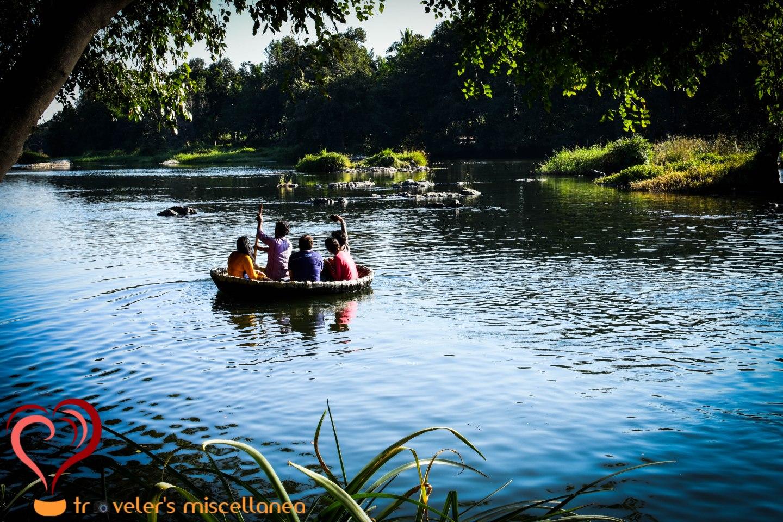 Teppa Ride On Kaveri