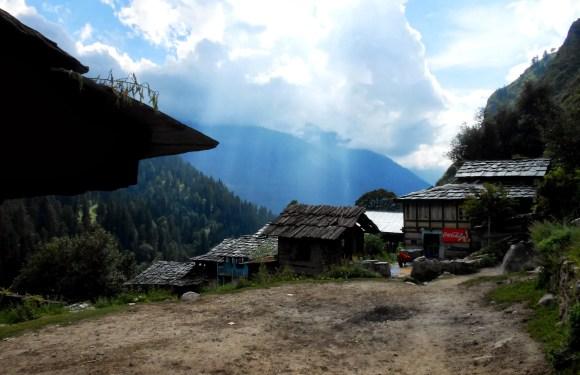 Top 4 Offbeat places to visit in Himachal Pradesh