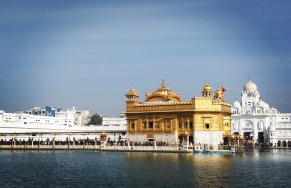 Things to do when you are in Amritsar