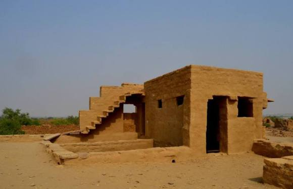 Kuldhara: Story of an abandoned village in Rajasthan