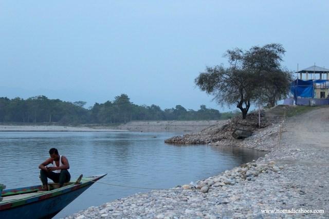 Beki River