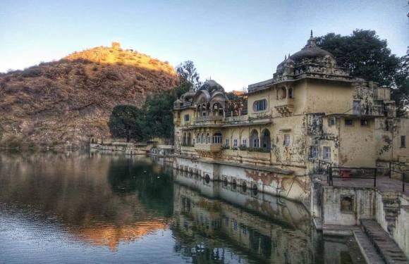 8 Places to Visit in Bundi, Rajasthan