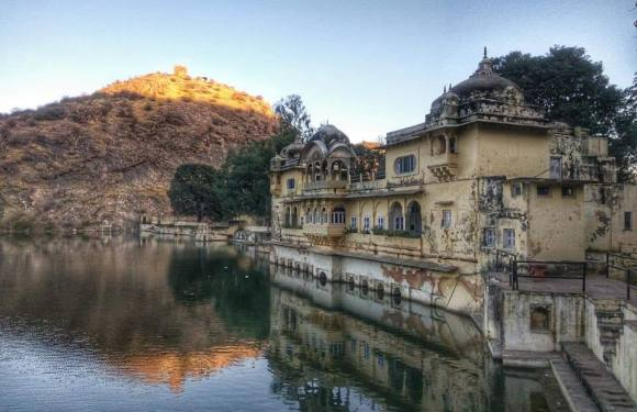 8 Places to Visit in Bundi, Rajasthan