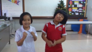 Private Thai Students