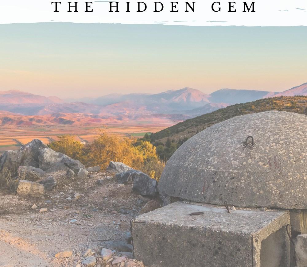 albania nomadic urges blog