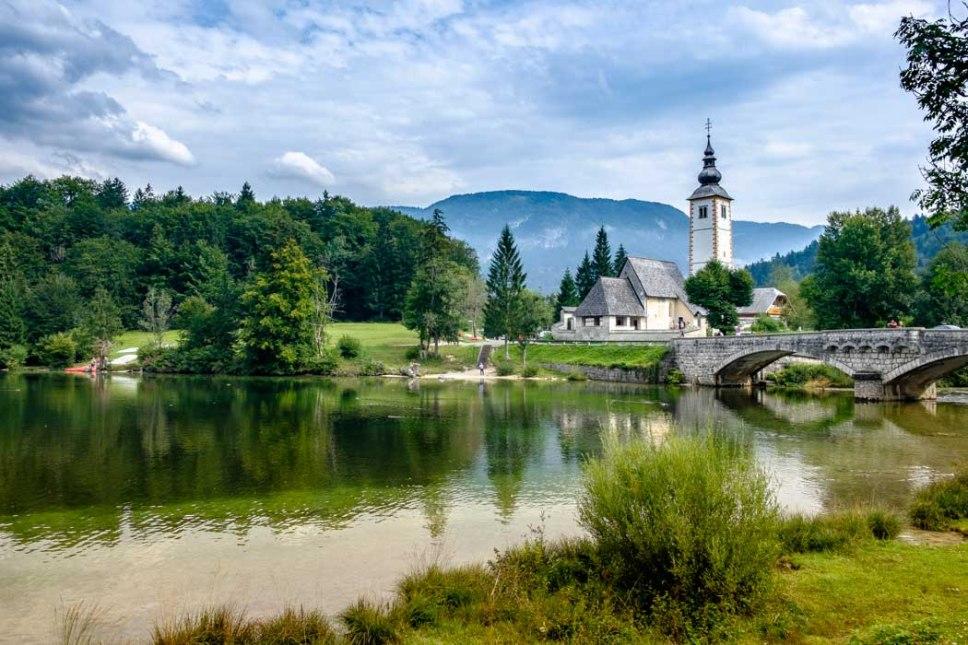 Risultati immagini per bohinj slovenia