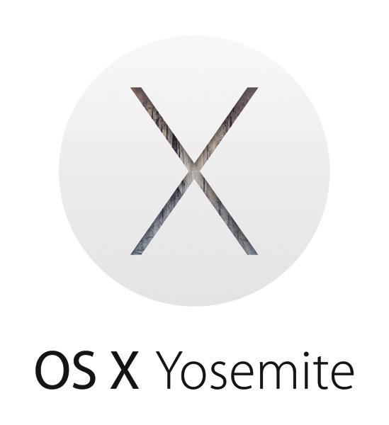Roundel OSX Yosemite PRINT