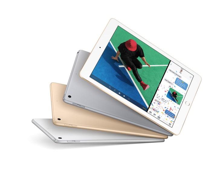初代iPad Airの筐体を使った新しいiPad