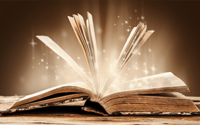 5 Favorite Books that Influenced Me as a Man