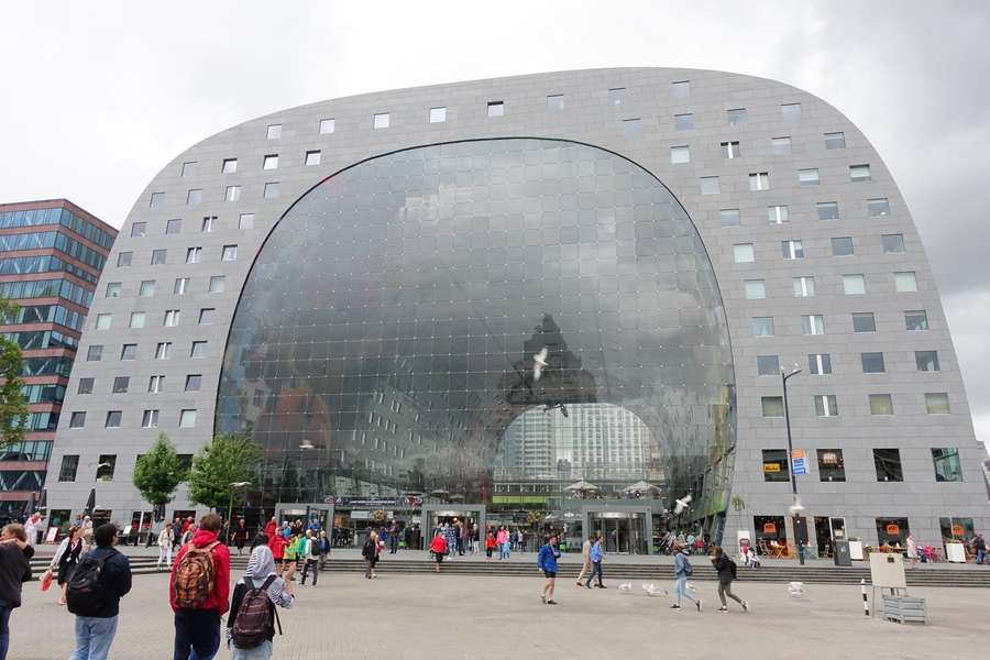 Fenix Rotterdam Food Factory