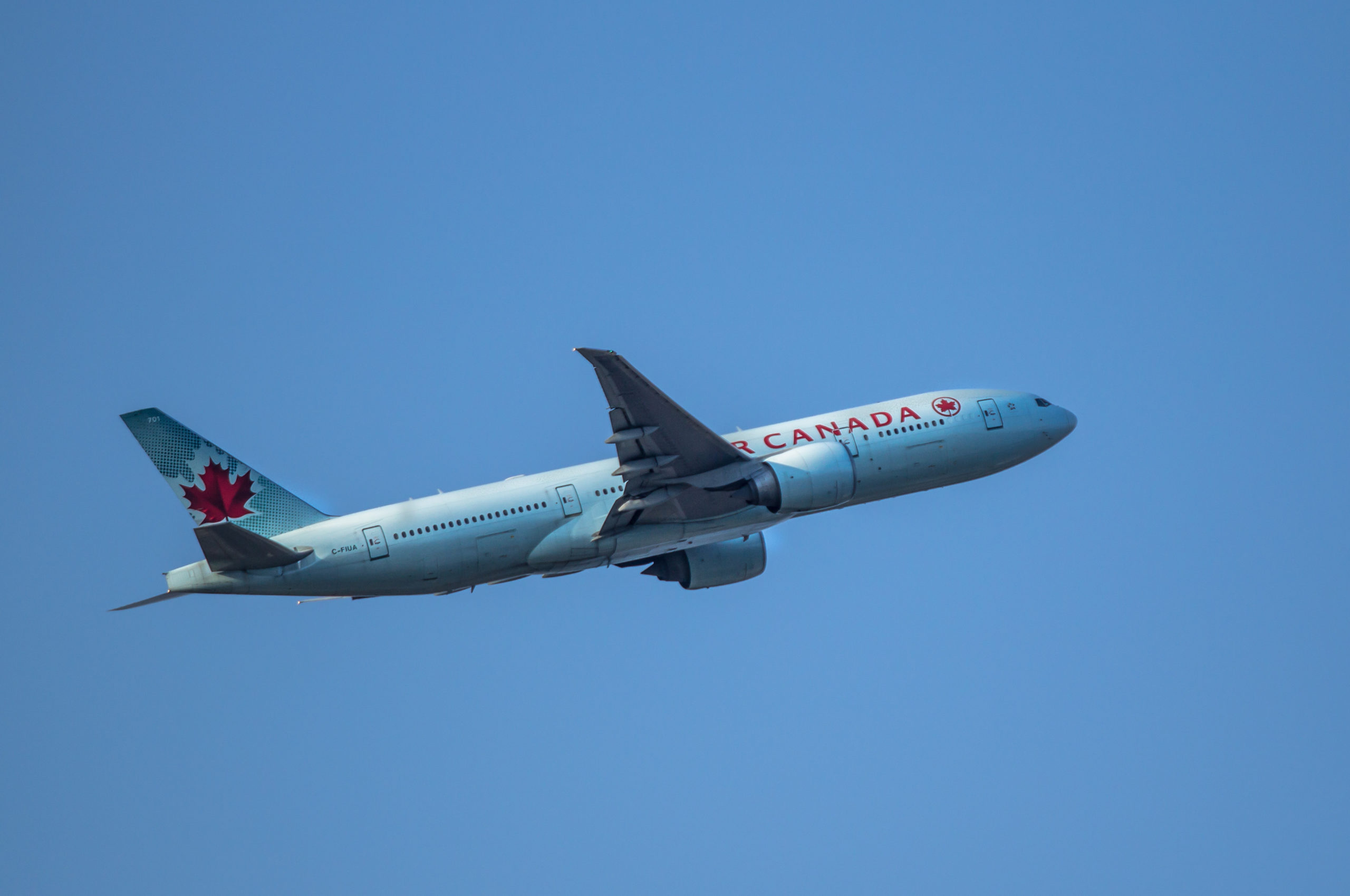 Air Canada Merger