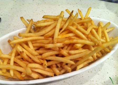 large-french-fries