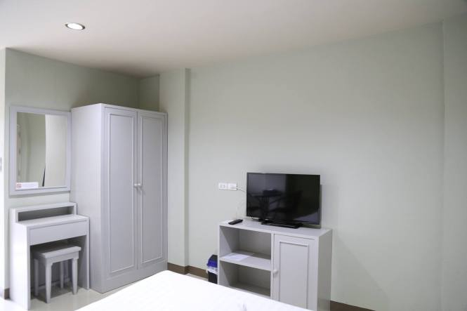 Fully Equipped Serviced Apartments For Monthly Al