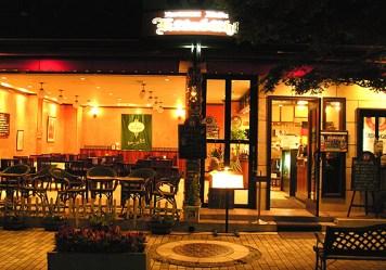 ドイツ料理のお店 レストラン・カフェ キッツビュール
