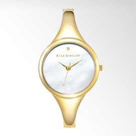 BANGLE STAR WATCH (YELLOW)