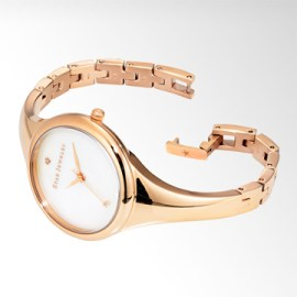 BANGLE STAR WATCH (PINK)