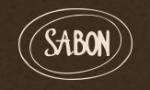 sabon ロゴ