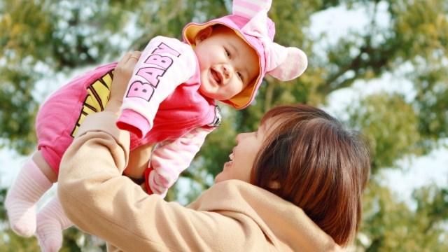 アンプルール赤ちゃんへの影響は?
