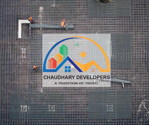 CHAUDHARY DEVELOPERS